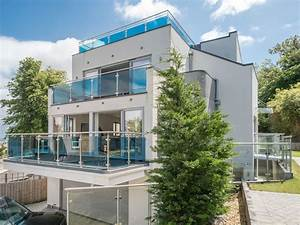 Modern House with amazing views sleeps 10 - Cowes  Modern