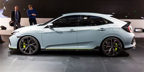 The 2022 honda civic hatchback was officially unveiled on wednesday evening and it's pretty much what we expected. New 2022 Honda Civic Hatchback Configurations, Release ...