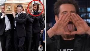 Jim Carrey 'Framed' For Manslaughter After Exposing ...