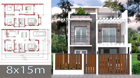 home design plan xm plot    bedrooms sketchup