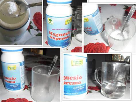 magnesio supremo composizione magnesio supremo point