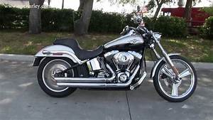 2003 Harley Softail Deuce For Sale In Central Florida