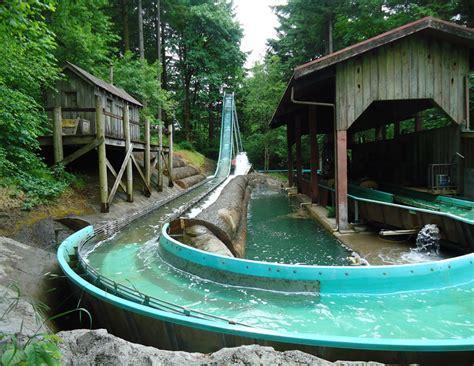 explore portland oregon 187 enchanted forest theme park
