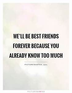Funny Friend Quotes & Sayings | Funny Friend Picture Quotes