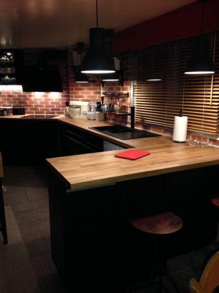 cuisine noir ikea ikea cuisine metod cuisine ikea metod facades laxarby