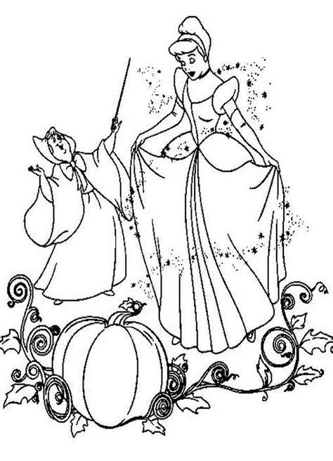 Disney Wedding Coloring Pages Coloring Home