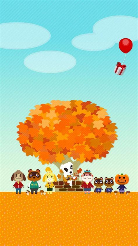 Animal Crossing New Leaf Wallpaper - animal crossing mobile backgrounds animal crossing