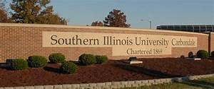 Disability Support Services   Southern Illinois University