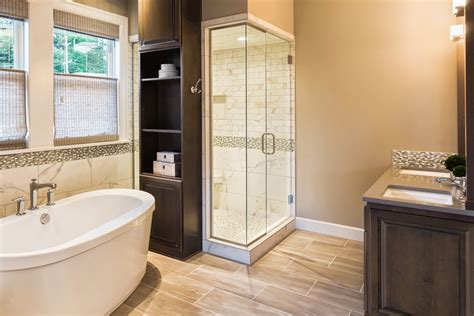 bathroom renovation ideas that pay better homes and