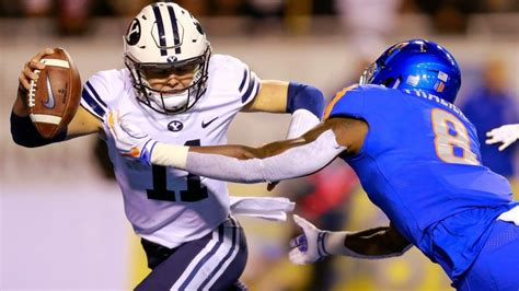 game tracker byu  boise state scores  highlights
