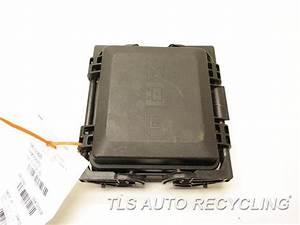 2013 Cadillac Ats Fuse Box - 22953291 - Used