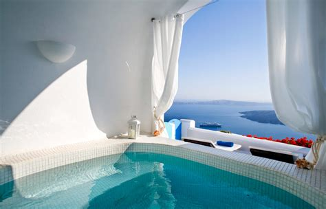 Dreams Luxury Suites Santorini Luxury Hotels