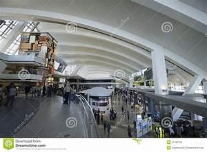 Tom Bradley International Terminal Editorial Photography ...