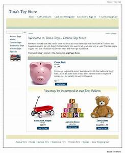 shopsite built in dots template With shopsite templates