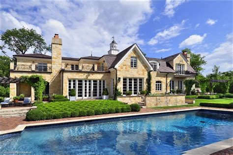 Homes Lake Forest by Gorgeous 11 000 Square Foot Home In Lake Forest Il