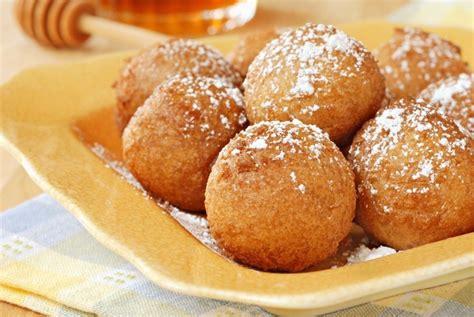 recette de cuisine martiniquaise purios varškės spurgos