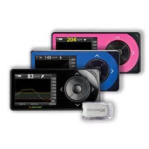 Dexcom G4 Platinum Receiver