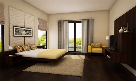 Buy Contemporary Master Bedroom Online In India Livspacecom