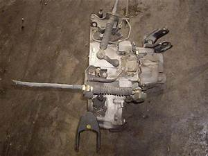 Find 1993 1994 1995 Chevy S10 Brand New T5 Transmission T