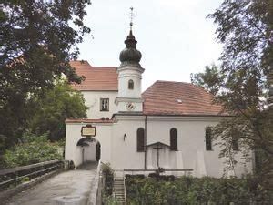 Pfarrheim St Nikolaus In Garching An Der Alz by Pfarrei Wald An Der Alz Regiowiki Niederbayern