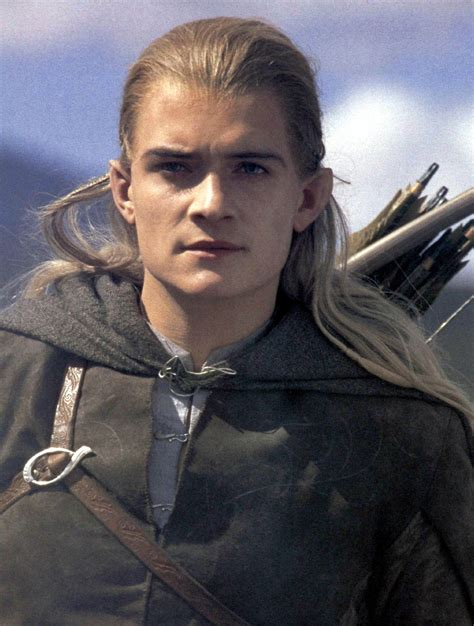 Orlando Bloom Sings They Are Taking The Hobbits To