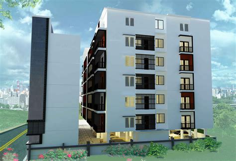 Siddhi Ss Homes In Marathahalli, Bangalore