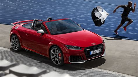 Maybe you would like to learn more about one of these? TT RS Roadster > TT > Audi Deutschland