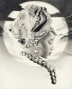 african queen drawings fine art america