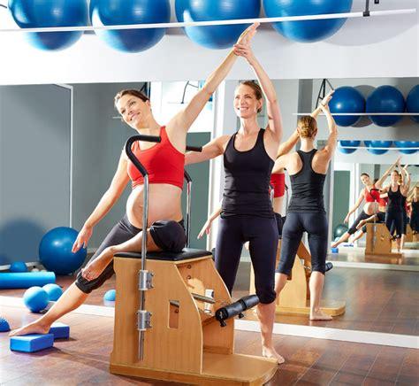 Wunda Chair Pilates Exercises by Pilates Plus Singapore