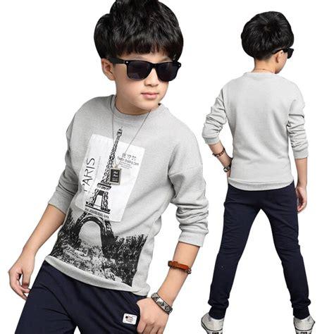 kids  shirt boys casual sports clothing baby