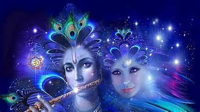 Krishna Wallpapers Radha Lord