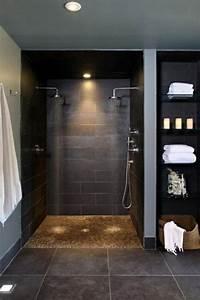 Ideen Für Badezimmergestaltung : die besten 17 ideen zu offene duschen auf pinterest traumhafte badezimmer traumdusche und ~ Sanjose-hotels-ca.com Haus und Dekorationen