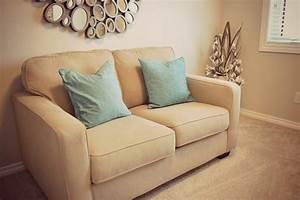 le canape lit solution facilite pour les petites espaces With canape lit pour petit studio