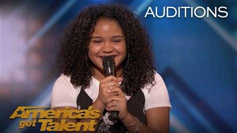 americas  talent season  episode  recap