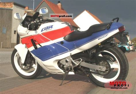honda cbr 600 models honda cbr 600 f pics specs and list of seriess by year
