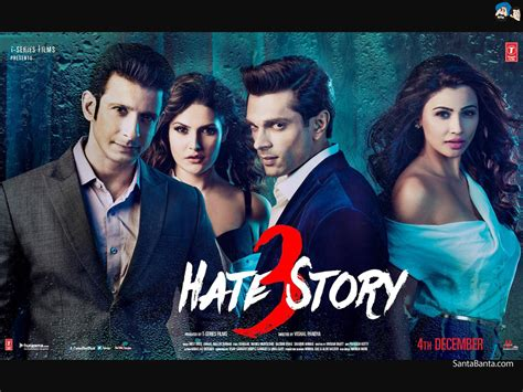 hate story   wallpaper