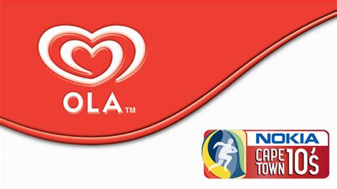 Ola Ice Cream Confirmed As Exclusive Referee And Umpire
