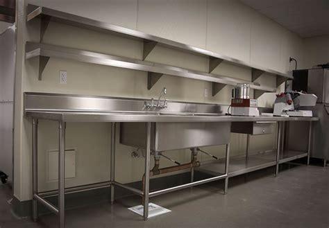 dish tables streivor air systems