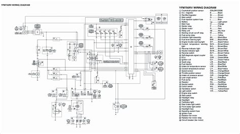 Collection Wiring Diagram For Wheeler Sample