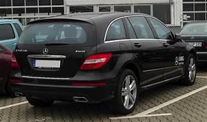 Mercedes Classe C Occasion Le Bon Coin : mercedes classe r restyl en 2010 le break 4x4 7 places de luxe ~ Gottalentnigeria.com Avis de Voitures