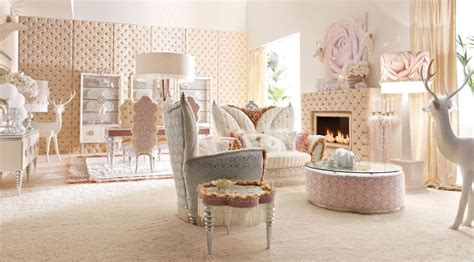 Interior Design For Baby Bedroom by Interior Exterior Plan Use Pink And White Color For Airy