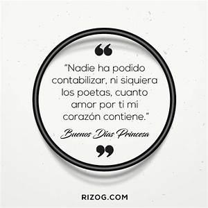 101+ 💞 Buenos Dias Frases Imagenes Y Mensajes Para El Amor