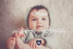 Baby 4 Monate Schlaf Tagsüber : das baby im 4 monat alles ber babys entwicklung im 4 lebensmonat ~ Frokenaadalensverden.com Haus und Dekorationen