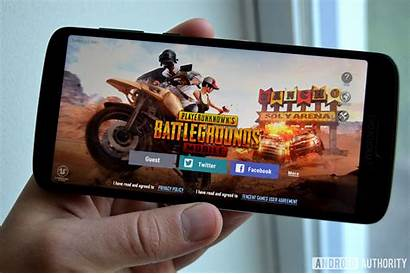 Mobile Pubg Android Competition Fortnite Gaming Pc