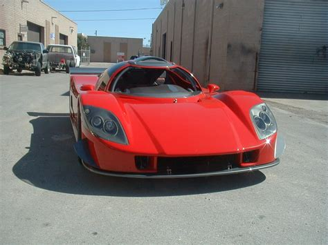 Superlite Car For Sale by 2014 Superlite Coupe Recently Completed Only 14