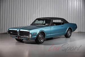 Mercury Cougar 1968 : 1968 mercury cougar coupe ebay ~ Maxctalentgroup.com Avis de Voitures