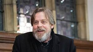 """Our week with Mark Hamill: """"At first, I wondered if Star ..."""