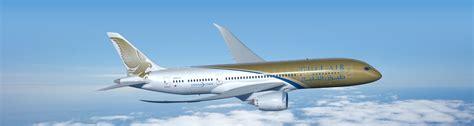 Boeing: Gulf Air