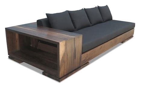 wood sofa plans easy diy woodworking projects step  step   build wood work