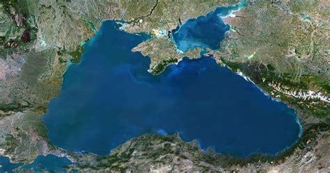 americas future   black sea region middle east